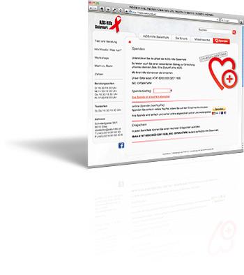 AIDS-Hilfe Steiermark