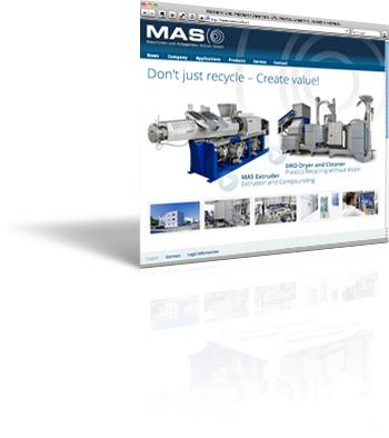 MAS - Maschinen und Anlagenbau Schulz GmbH